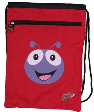 Ladybird Cuties Cutie Soft String Bag
