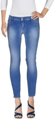 Gas Jeans Denim pants - Item 42539809JN