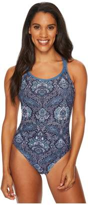 Carve Designs Beacon Full Piece Women's Swimsuits One Piece