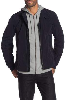 Belstaff Ravenstone Dark Ink Jacket