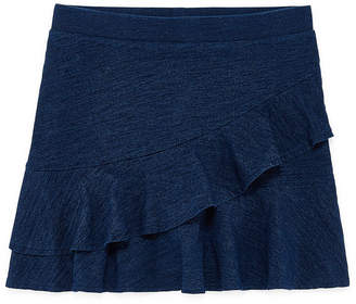 Arizona Ruffled Skort