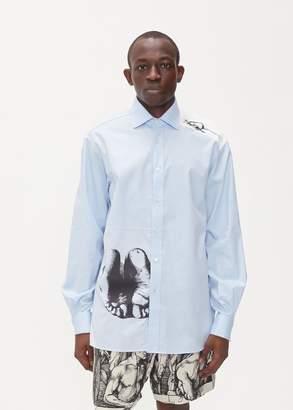 J.W.Anderson Durer Print Formal Shirt
