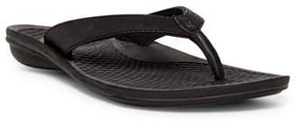 OluKai Ono Flip Flop Sandal $70 thestylecure.com