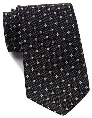 Nordstrom Silk Tipton Neat XL Tie