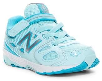 New Balance 680 Athletic Sneaker (Baby & Toddler)