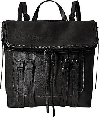 Steve Madden Bconvrt Convertible Backpack Satchel Bag $88 thestylecure.com