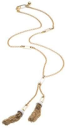 Lulu Frost Ursula Tassel Necklace of 78.74-78.74cm