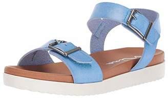 Nina Girls' Jacklin3 Sandal