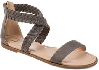 Journee Collection Women Comfort Lucinda Sandals Women Shoes