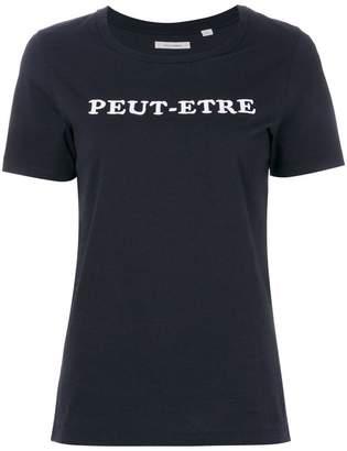 Parker Chinti & peut-etre print T-shirt