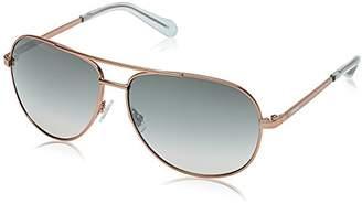 Fossil 3010/s Aviator Sunglasses