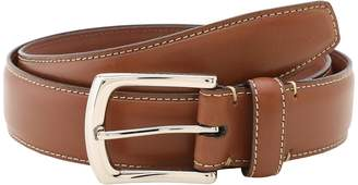 Torino Leather Co. 35MM Burnished Tumbled Men's Belts