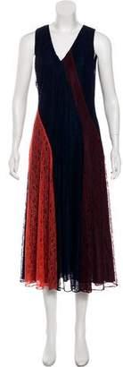 Tory Burch Lace Iliana Dress w/ Tags
