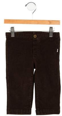 Il Gufo Girls' Corduroy Pants