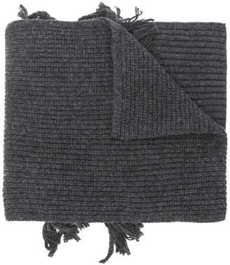 MICHAEL Michael Kors knit tassel scarf