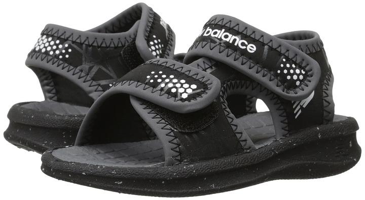 New Balance Kids - Sport Sandal Boys Shoes