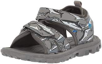 Joules Boys' Rock Open Toe Sandals,36 EU