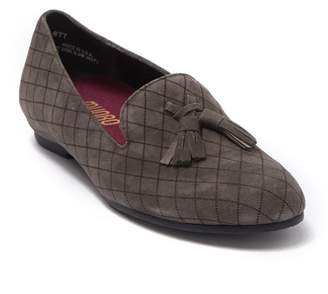 Munro American Tallie Tassled Loafer - Multiple Widths Available