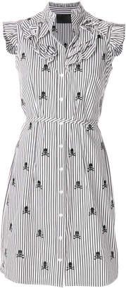 Philipp Plein Love & Glamour dress