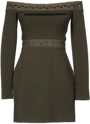Dion Lee Short dresses