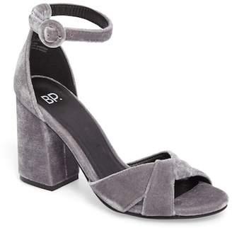BP Casey Ankle Strap Sandal