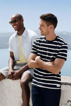 Jack Wills Dervene Stripe T-Shirt