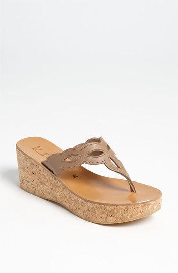 K Jacques St Tropez K.Jacques St. Tropez 'Zephirine' Sandal