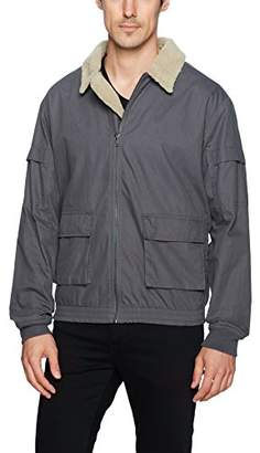 Zanerobe Men's Sherpa Jacket