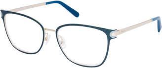 Salvatore Ferragamo Unisex Sf2150 53Mm Optical Frames