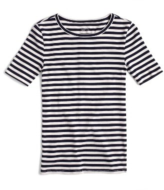 Women's J.crew New Perfect Fit T-Shirt