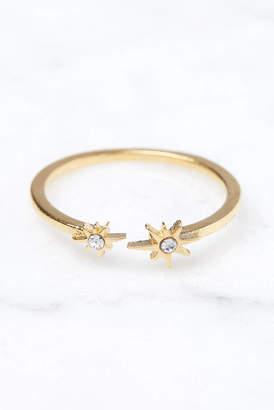 Katie Dean Little Dipper Ring