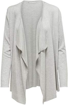 Only Classic Draped Cardigan