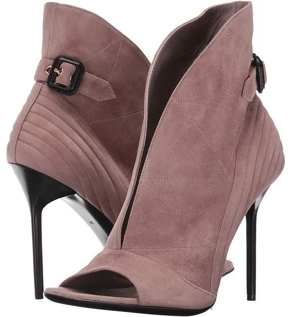Burberry - Amber High Heels