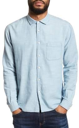 YMC Curtis Regular Fit Sport Shirt