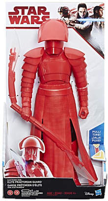 Star Wars The Last Jedi Electronic Duel Elite Praetorian Guard