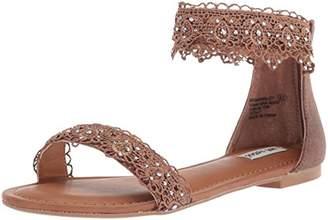 Not Rated Women's Shala Flat Sandal