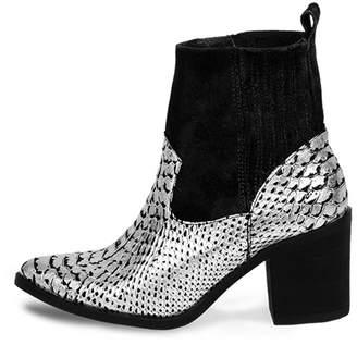 Morkas Shoes Ankle Boot Pedirka