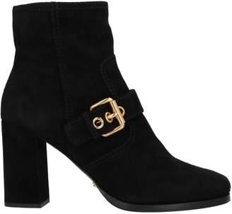Car Shoe Ankle boots - Item 11713331NQ