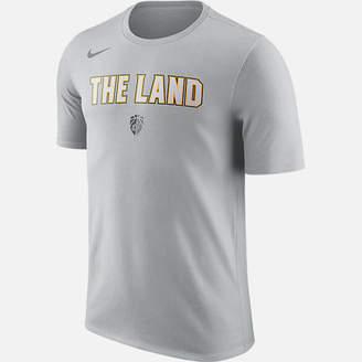 Nike Men's Cleveland Cavaliers NBA Dry City T-Shirt