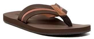 Tommy Bahama Fiji Flip Flop - Wide Width