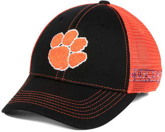 Top of the World Clemson Tigers Peakout Stretch Cap