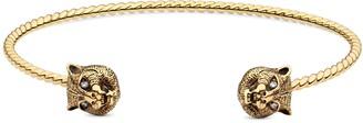 Gucci Le Marché des Merveilles cuff bracelet