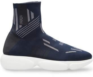 Prada Cloudbust High-top sneakers