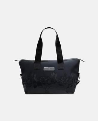 adidas by Stella McCartney Black Gym Bag