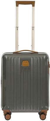 Bric's Capri Trolley Suitcase - Grey - 55cm