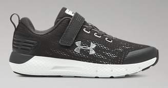 Under Armour Boys' Pre-School UA Rogue AC Running Shoes