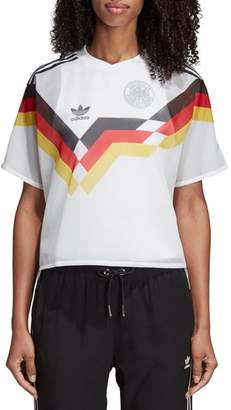 adidas Soccer Jersey Layer Tee
