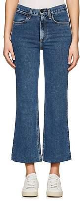Rag & Bone Women's Justine Crop Jeans