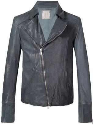 Guidi biker jacket