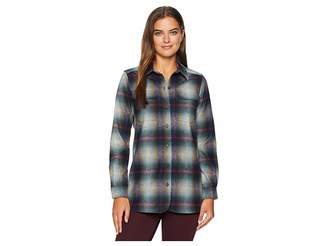 Pendleton Board Shirt Women's Long Sleeve Button Up